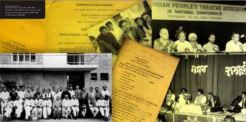 Seminar Papers archived at Natarang Pratishthan
